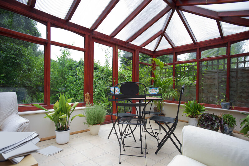Conservatory Roof Conversion in Oxfordshire United Kingdom