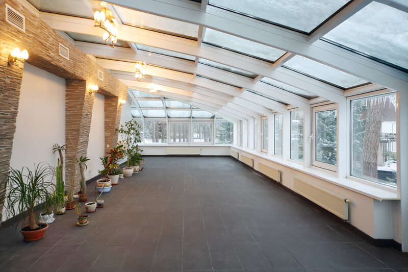 Glass Roof Conservatories Oxfordshire United Kingdom