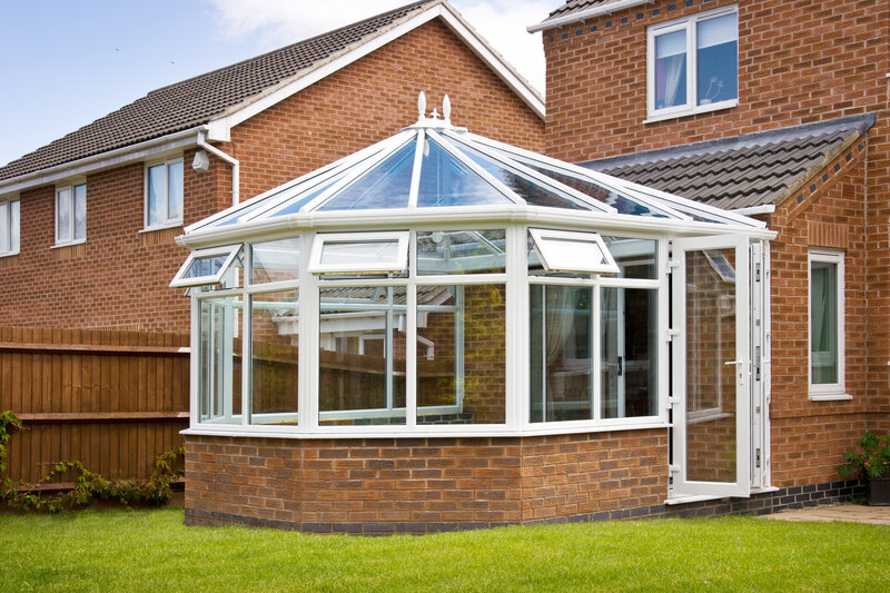 Do You Need Planning Permission for a Conservatory in Oxfordshire United Kingdom