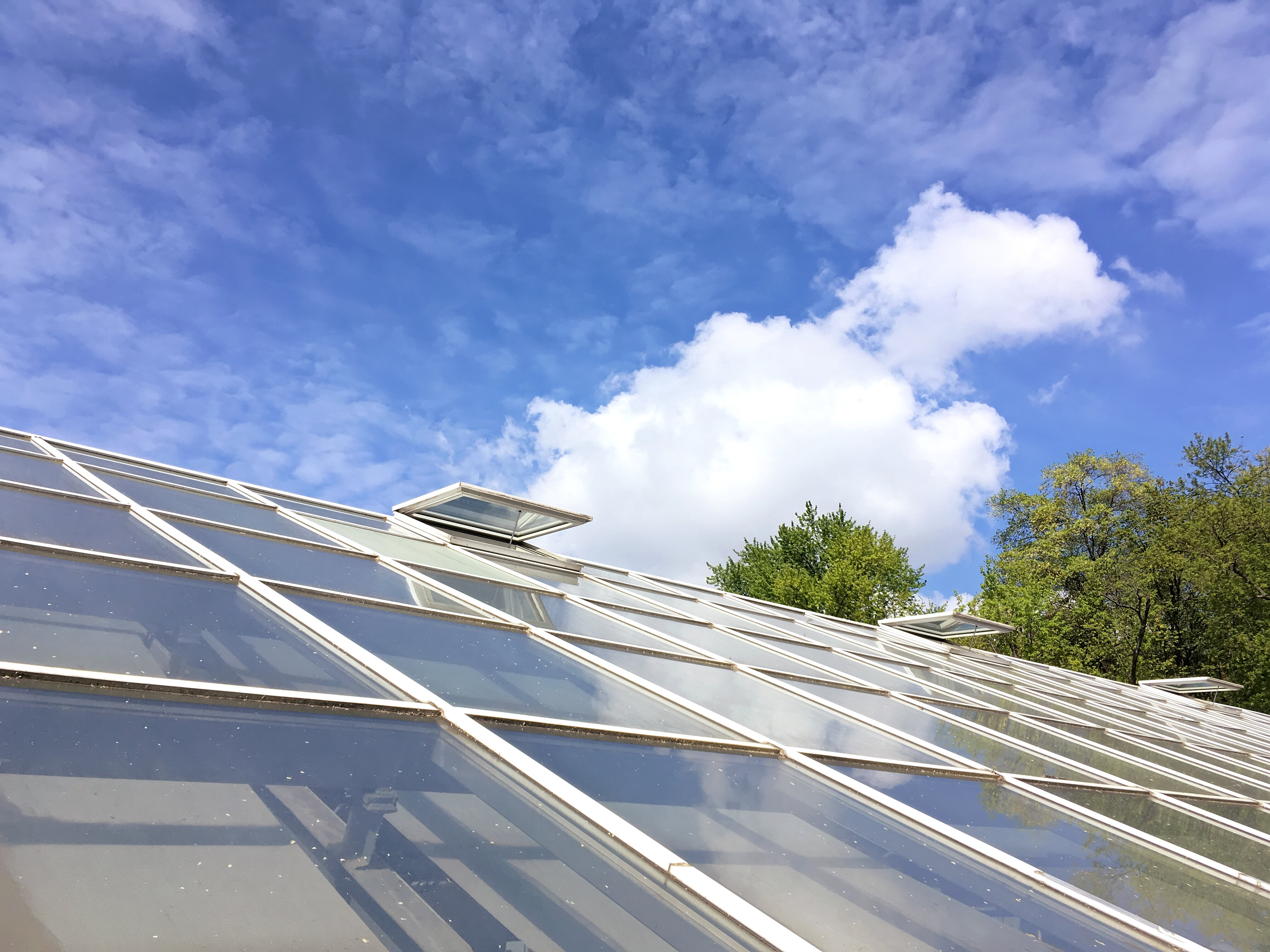 Conservatory Roofing Oxfordshire United Kingdom